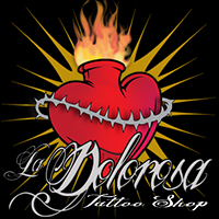 La Dolorosa Tattoo